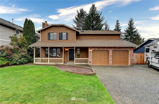 23518 19th Drive SE, Bothell, WA 98021 (MLS #1733097) :: Brantley Christianson Real Estate