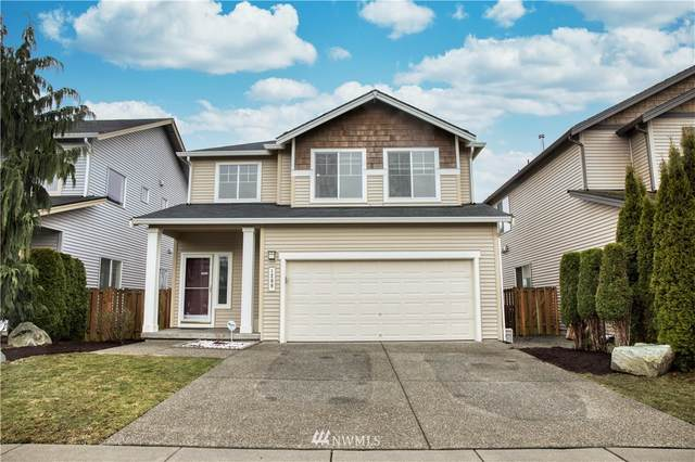 1268 42nd Street NE, Auburn, WA 98002 (MLS #1733099) :: Brantley Christianson Real Estate