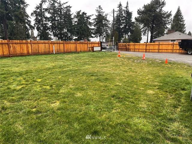 144 25th Avenue S, SeaTac, WA 98168 (MLS #1733106) :: Brantley Christianson Real Estate