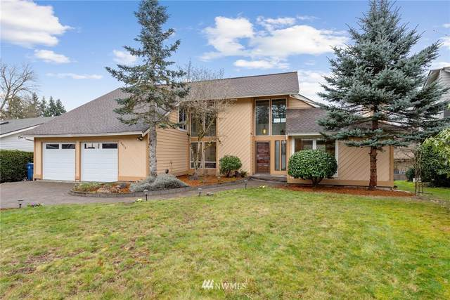 14012 81ST Avenue NE, Kirkland, WA 98034 (#1733111) :: The Shiflett Group