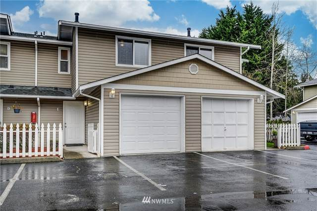 2412 Milton Way NE E, Milton, WA 98354 (#1733147) :: Alchemy Real Estate