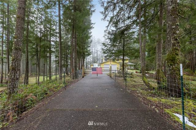 3820 SW Lake Helena Road, Port Orchard, WA 98367 (#1733154) :: The Shiflett Group