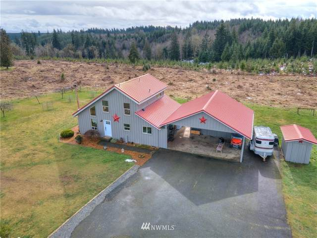 22110 Summers Road SW, Centralia, WA 98531 (#1733160) :: NextHome South Sound
