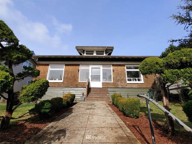 317 Sunset Drive, Hoquiam, WA 98550 (#1733178) :: NW Home Experts