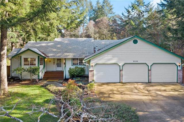 3015 73rd Avenue Ct NW, Gig Harbor, WA 98335 (#1733189) :: Shook Home Group