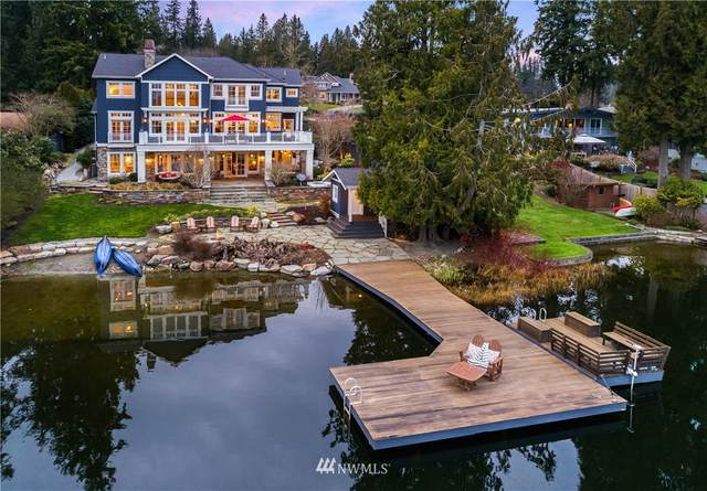22007 SE 21st Place, Sammamish, WA 98075 (MLS #1733192) :: Brantley Christianson Real Estate