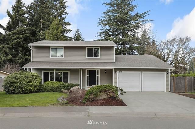 12518 SE 67th Street, Bellevue, WA 98006 (MLS #1733204) :: Brantley Christianson Real Estate