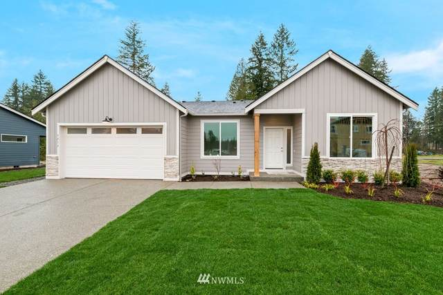 9816 Cooke Court, Granite Falls, WA 98252 (MLS #1733214) :: Brantley Christianson Real Estate