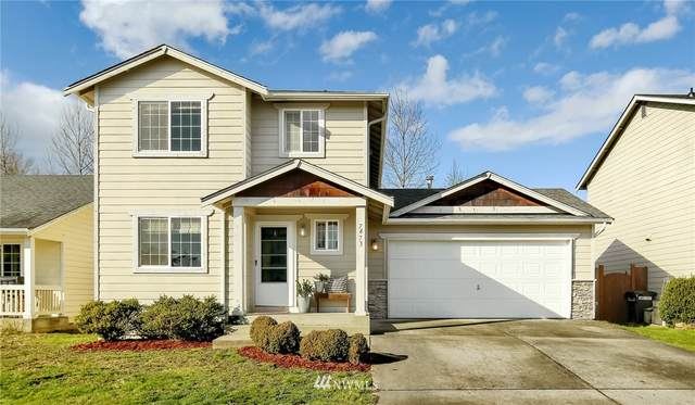 7473 Seashell Way, Blaine, WA 98230 (#1733219) :: TRI STAR Team | RE/MAX NW
