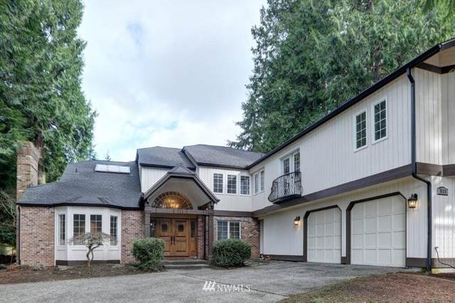 1125 142nd Place NE, Bellevue, WA 98007 (#1733223) :: Priority One Realty Inc.