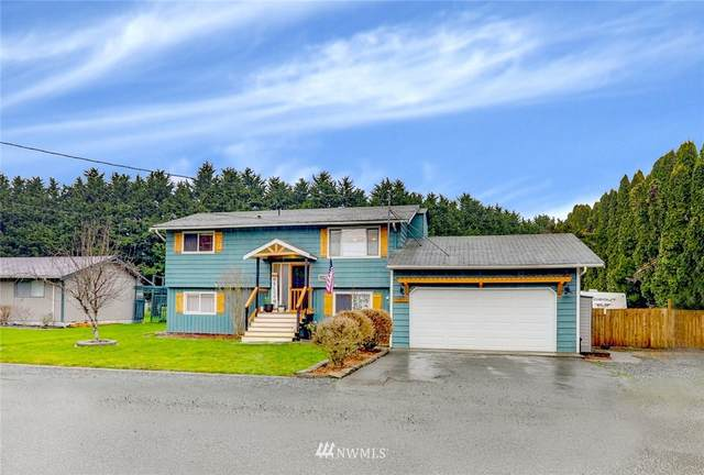 13503 Riviera Boulevard, Snohomish, WA 98290 (#1733237) :: Icon Real Estate Group