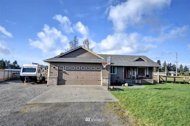 5124 183rd Lane SW, Rochester, WA 98579 (#1733247) :: TRI STAR Team | RE/MAX NW