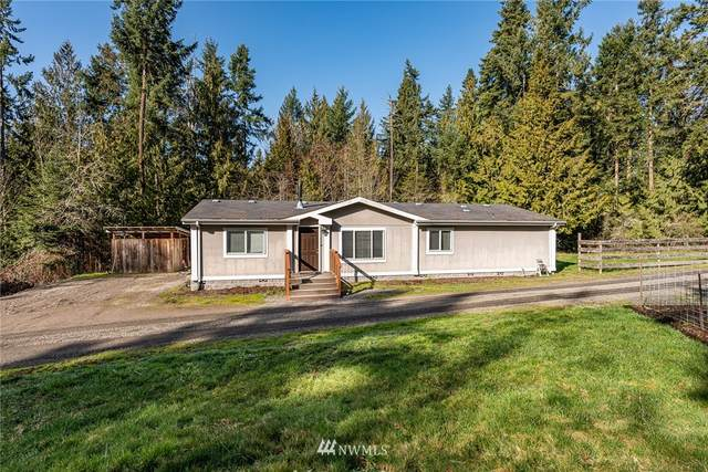 4982 Happy Valley Road, Sequim, WA 98382 (#1733266) :: Shook Home Group