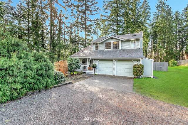 33233 205th Avenue SE, Auburn, WA 98092 (#1733272) :: Costello Team
