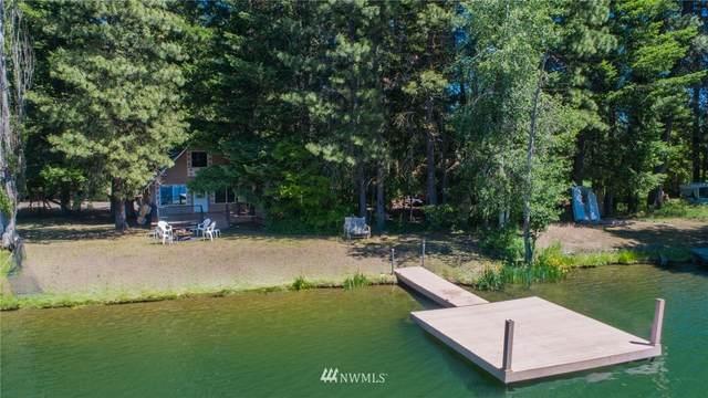 571 Wapiti Drive, Cle Elum, WA 98922 (#1733292) :: Better Properties Lacey