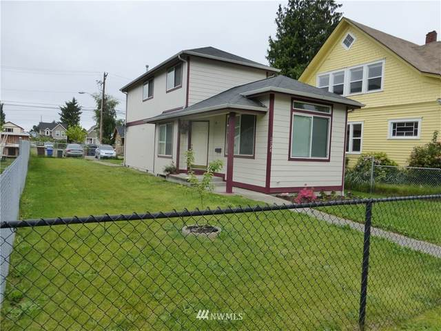 1728 Martin Luther King Jr Wy, Tacoma, WA 98405 (#1733294) :: Costello Team
