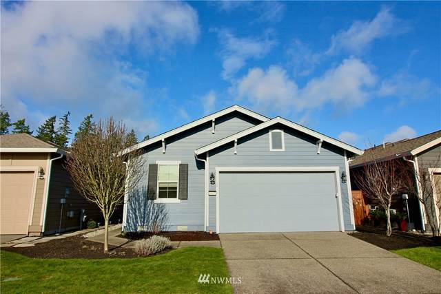 4927 Cypress Drive NE, Lacey, WA 98516 (#1733299) :: NextHome South Sound
