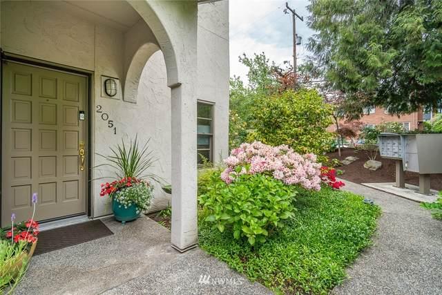 2051 Minor Avenue E, Seattle, WA 98102 (#1733301) :: Priority One Realty Inc.