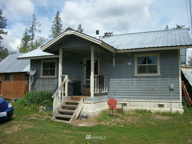 41 Spur Road, Tonasket, WA 98855 (#1733305) :: Shook Home Group