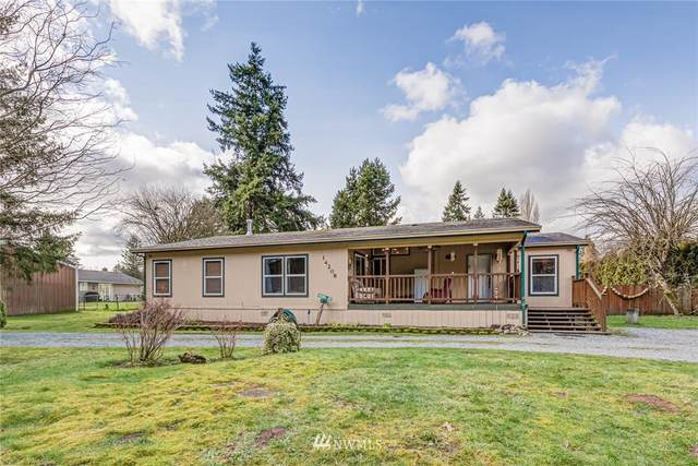 14208 23rd Avenue NE, Arlington, WA 98223 (#1733307) :: The Kendra Todd Group at Keller Williams
