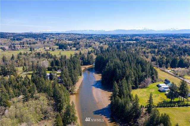 4 Sweet Road, Blaine, WA 98230 (MLS #1733322) :: Brantley Christianson Real Estate