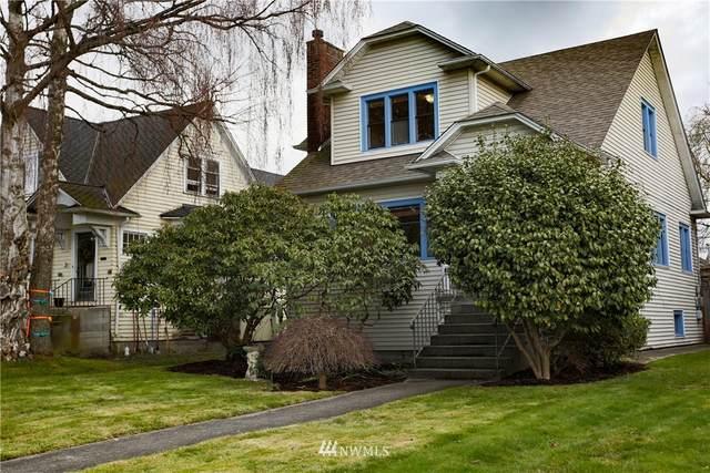827 Grand Avenue, Everett, WA 98201 (#1733324) :: Alchemy Real Estate