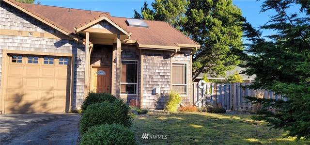 128 28th Street NW, Long Beach, WA 98631 (MLS #1733328) :: Brantley Christianson Real Estate