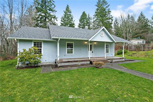 12301 401st St E, Eatonville, WA 98328 (#1733331) :: Costello Team