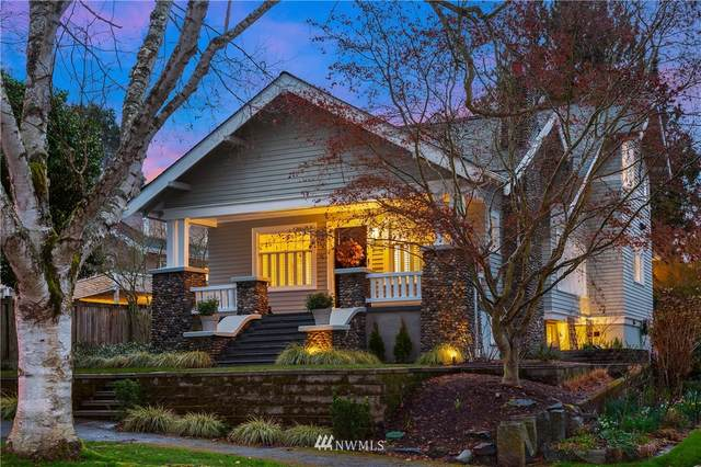 2112 E Shelby Street, Seattle, WA 98112 (#1733332) :: Lucas Pinto Real Estate Group