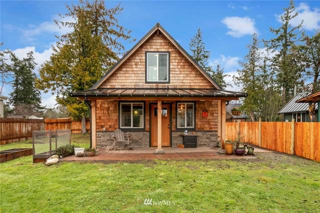 127 Austin Matthew Lane, Port Townsend, WA 98368 (MLS #1733348) :: Brantley Christianson Real Estate