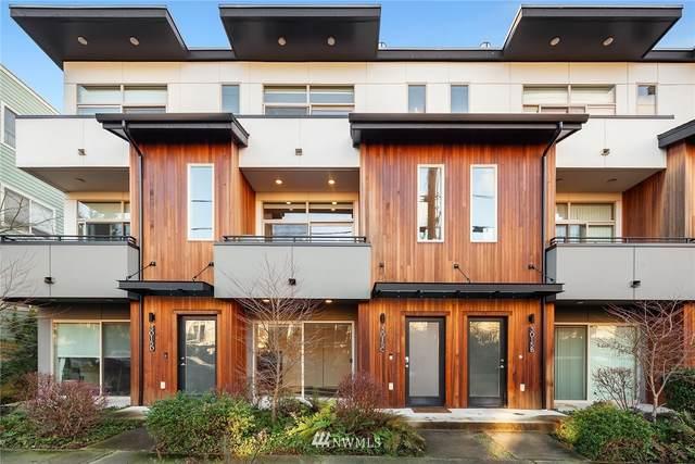 3015 60th Avenue SW C, Seattle, WA 98116 (#1733370) :: Keller Williams Realty