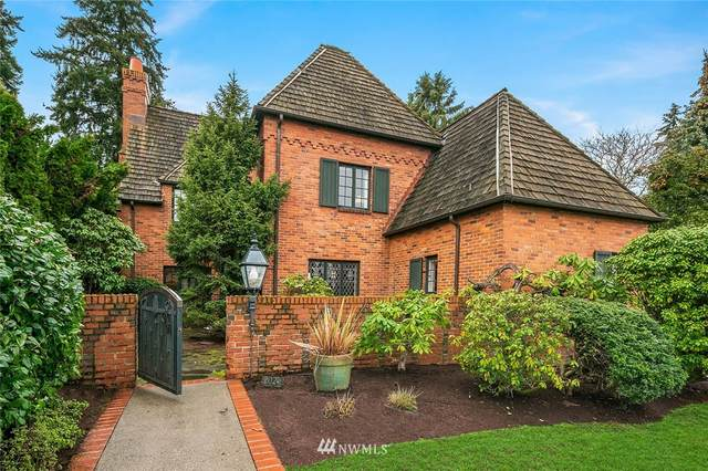 2025 Parkside Drive E, Seattle, WA 98112 (#1733372) :: Better Homes and Gardens Real Estate McKenzie Group