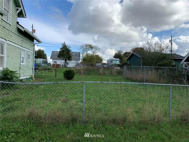 2319 S Cushman Avenue, Tacoma, WA 98405 (#1733374) :: Costello Team