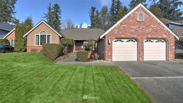 4348 239th Place SE, Sammamish, WA 98029 (MLS #1733385) :: Brantley Christianson Real Estate