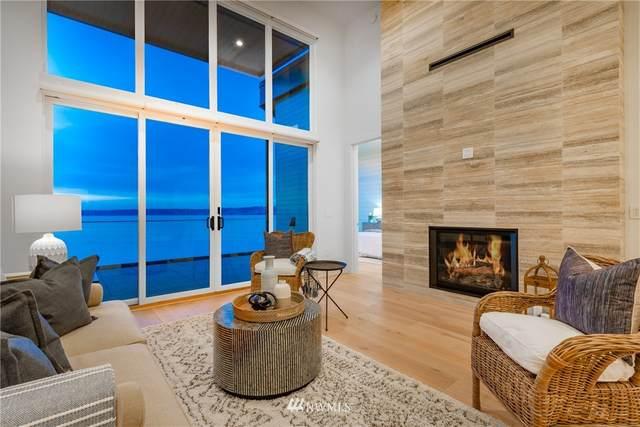 9545 Semiahmoo Parkway #202, Blaine, WA 98230 (MLS #1733392) :: Brantley Christianson Real Estate
