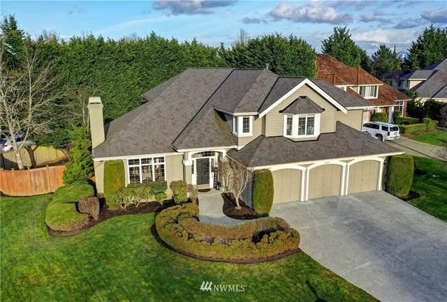 2224 273rd Court SE, Sammamish, WA 98075 (MLS #1733404) :: Brantley Christianson Real Estate