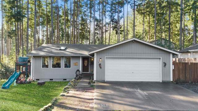 18211 E Clear Lake Boulevard SE, Yelm, WA 98597 (#1733406) :: Priority One Realty Inc.
