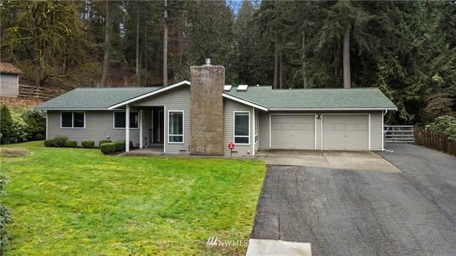 13625 SE Lake Holm Road, Auburn, WA 98092 (#1733413) :: Shook Home Group