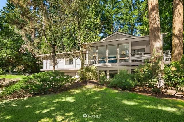 16420 SE 31st Street, Bellevue, WA 98008 (#1733426) :: Costello Team