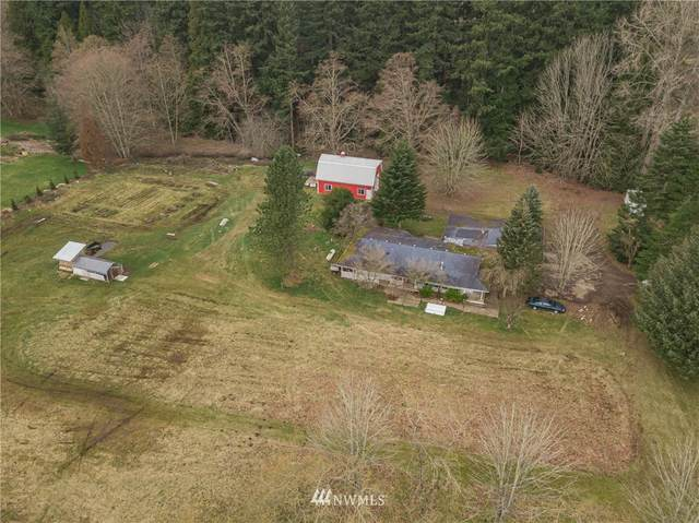 9333 Harvey Road, Blaine, WA 98230 (#1733437) :: The Shiflett Group