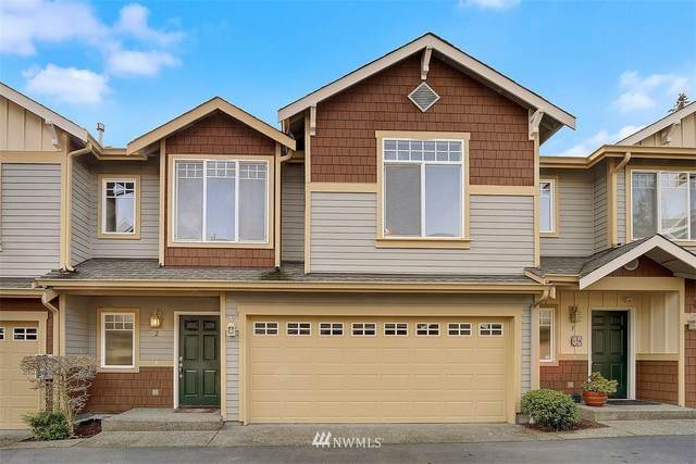 7511 210th Street SW #2, Edmonds, WA 98026 (#1733449) :: Shook Home Group