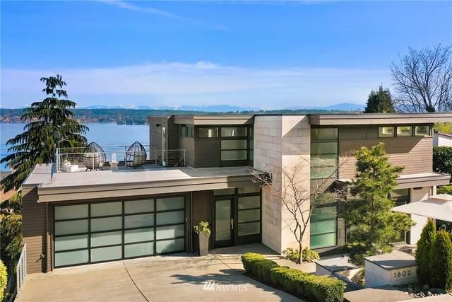 3802 48th Avenue NE, Seattle, WA 98105 (#1733454) :: Keller Williams Realty