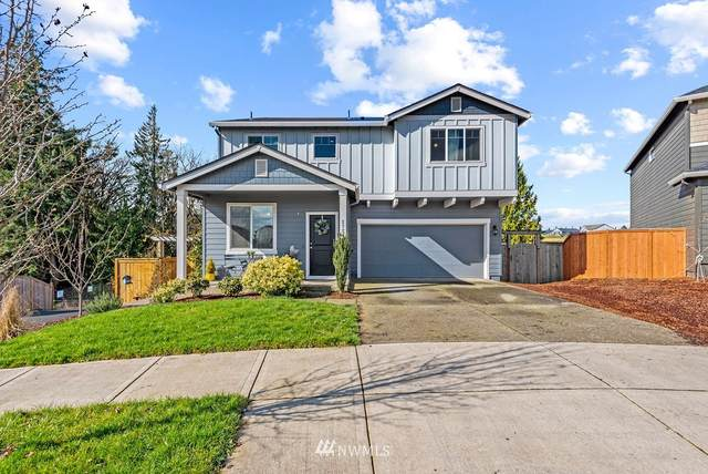 2726 S Red Tail Loop, Ridgefield, WA 98642 (MLS #1733455) :: Brantley Christianson Real Estate