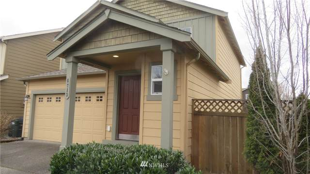 6713 Blade Street SE, Lacey, WA 98513 (#1733456) :: Shook Home Group