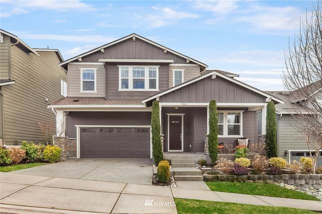 9208 Satterlee Avenue SE, Snoqualmie, WA 98065 (#1733464) :: The Original Penny Team