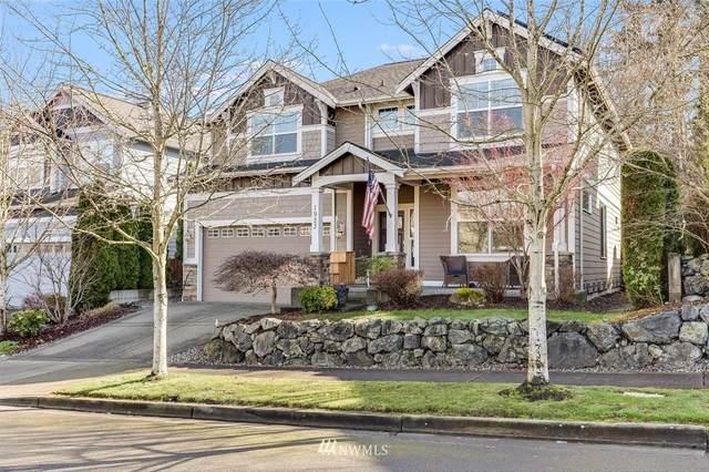 1923 10th Street Pl SW, Puyallup, WA 98371 (#1733465) :: Keller Williams Realty