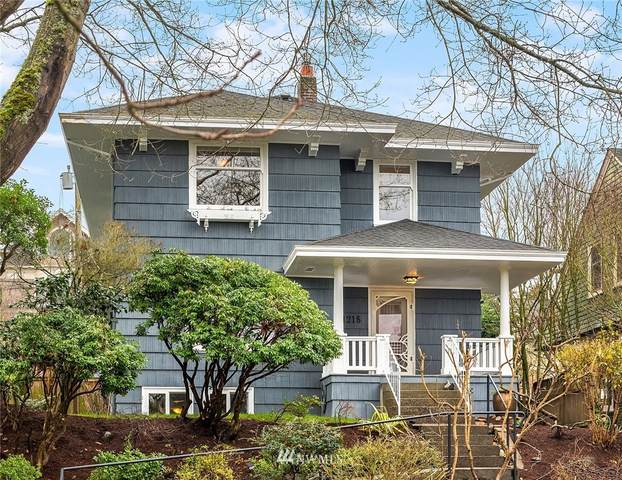 1215 17th Avenue E, Seattle, WA 98112 (#1733467) :: Canterwood Real Estate Team