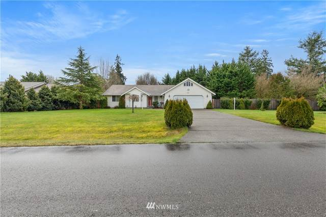 7311 91st Avenue SE, Olympia, WA 98513 (#1733481) :: Shook Home Group