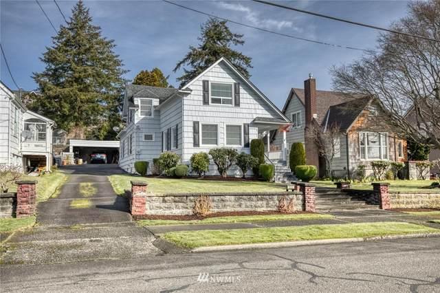 522 W 6th Street, Aberdeen, WA 98520 (#1733497) :: Better Properties Real Estate