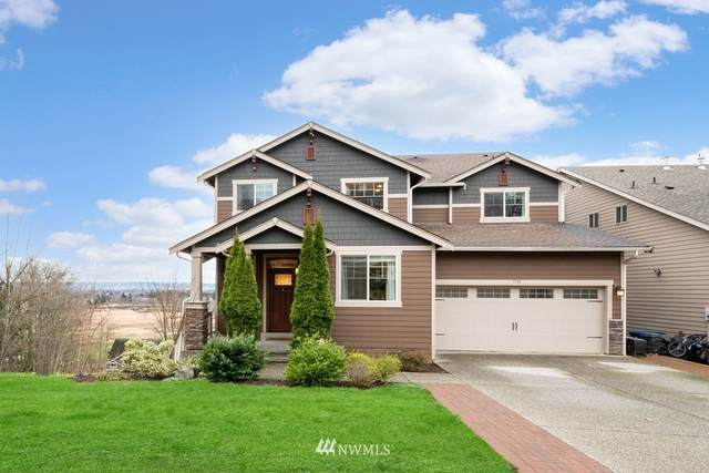 7715 10th Place NE, Lake Stevens, WA 98258 (#1733500) :: Better Homes and Gardens Real Estate McKenzie Group